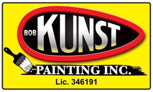 Bob Kunst Painting